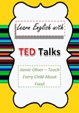 TED Talk Lesson Plan Teach Every Child About Food