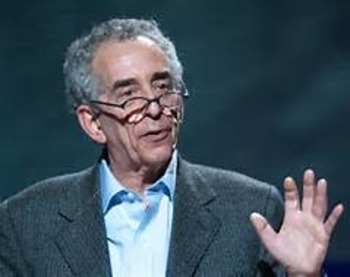 TED Talk:  Our Loss of Wisdom by Barry Schwartz