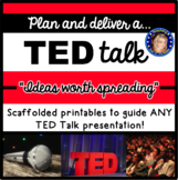 TED Talk Project