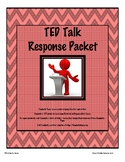 TED Talk Response Packet