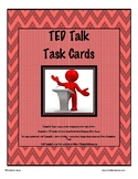 TED Talk Task Cards
