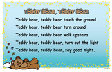 TEDDY BEAR TEDDY BEAR Poster