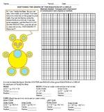 TEDDY BEAR: EQUATION OF A CIRCLE