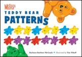 TEDDY BEAR PATTERNS hard cover 4