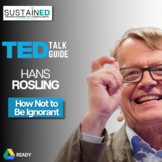 TEDucate - Hans Rosling TED Talk Lesson - How not to be ignorant about the world