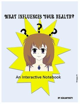TEEN HEALTH, What Influences Health?