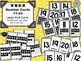 TEEN Number Cards (11-20)