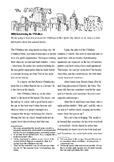 TEFL / ELS reading: Introducing the O'Malleys