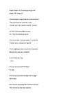 TEFL ESL C1 Christmas Cracker Jokes, Sayings & Dingbats