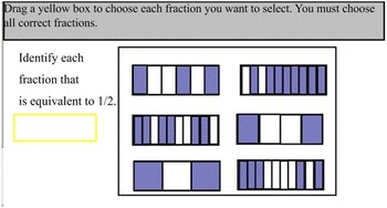 SOL TEI 3rd Grade Math Review Practice #2 Test Prep