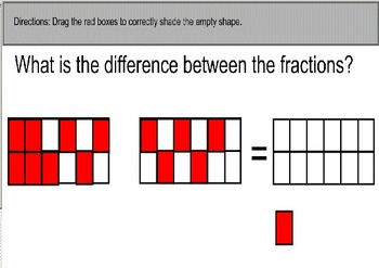 TEI SOL 3rd Grade Math Review Practice #3 Test Prep