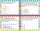 TEK 3.5D Equations of Multiplication & Division