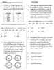TEK 3.7C Quiz Rigorous Assessment of Adding and Subtracting Time