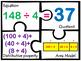TEK 4.4E Division Area Models Distributive Properties 4.4F