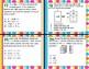 TEK 4.4E Representing Quotients task cards