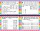 TEK 4.5B Input-Output Tables task cards
