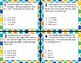 TEK 5.3D Modeling Decimal Multiplication task cards