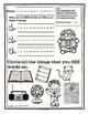 Forms of Communication (TEK k.1a)