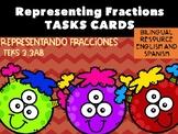 Representando Fracciones TEKS 3.3A