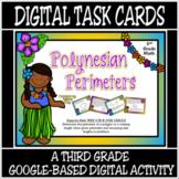 TEKS 3.7B / Distance Learning Digital Task Cards / Polynes