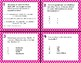 TEKS 4.2B Forms of Numbers task cards