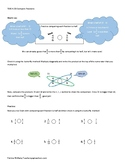 TEKS 4.3D Compare Fractions- Warm-up, Practice and Quiz