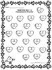 TEKS 4.4C & 4.4D : Upper level Valentines Day Multiplicati