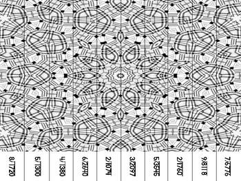 TEKS 4.4F Division Puzzle