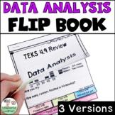 Data Analysis Math Flipbook Review TEKS 4.9