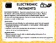 TEKS 5.10C Different Methods of Payment Personal Financial Literacy with Quiz