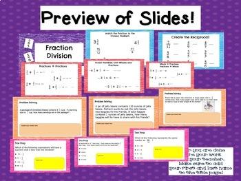 TEKS 6.3E Bundle Multiply and Divide Decimals and Fractions Google Classroom