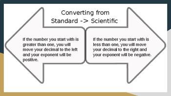 TEKS 8.2 D-TEACHER PowerPoint