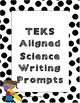 TEKS Aligned Content-Based 2nd Grade TELPAS Writing Prompts