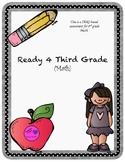 TEKS Based Math Assessment BOY (3rd grade)