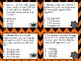TEKS Halloween Review Centers