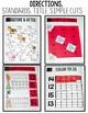 TEKS Numbers Notebook Numbers 11 to 20 Kindergarten