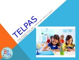 TELPAS samples for students