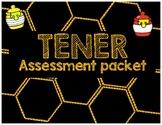 TENER assessment packet