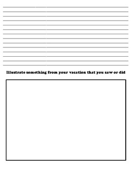 TENNESSEE CREATIVE WRITING  DIFFERENTIATED WORKSHEET