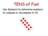 TENS of Fun