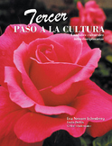 TERCER PASO A LA CULTURA Student - BUNDLE - CLASS SET - 15 WORKBOOKS