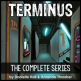TERMINUS - Digital Escape Room Series - Making Inferences