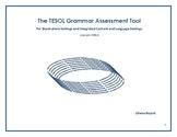 TESOL Grammar Assessment Tool