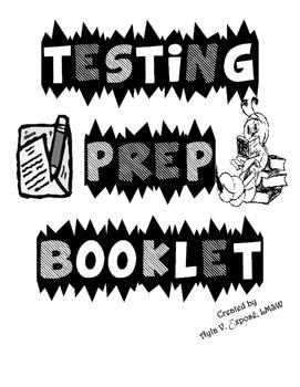 TEST PREP BOOKLET