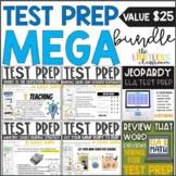 TEST PREP BUNDLE (Digital and Editable)