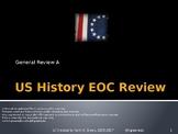 TEST PREP FULL BUNDLE US History (Premium Version) Colonie