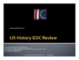 TEST PREP FULL BUNDLE US History (Regular Version) Colonie