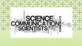 TEST PREP: How to Communicate using Science Terms