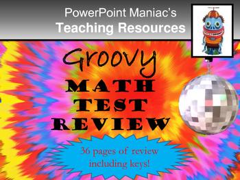 TEST PREP: Math