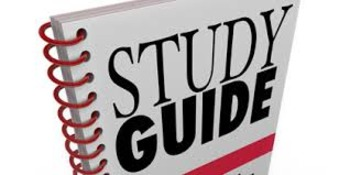 TEST and Study Guide - Angles